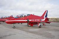 XX263 @ LMML - Malta International Airshow 2013 - by Roberto Cassar