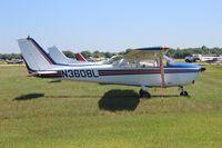 N3608L @ LAL - Cessna 172G