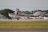 N3916S @ LAL - Cessna 172E