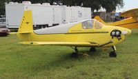 N4070 @ LAL - Mooney M-18C Mite