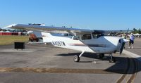 N4097M @ SUA - Cessna 172R