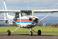 G-BMTA @ EGPT - Close up of the action at Perth EGPT - by Clive Pattle