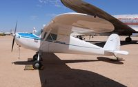 N4191N @ DMA - Cessna 120