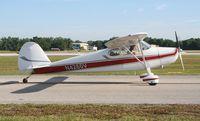 N4260V @ LAL - Cessna 170
