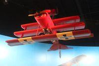N4435C @ AZO - DR 1 Triplane
