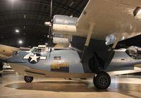 N4583B @ FFO - PBY-5A
