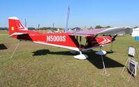 N5000S @ LAL - ICP Savannah - by Florida Metal