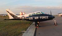 N5076A @ LAL - Cessna L-27