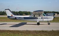 N5141R @ LAL - Cessna 172M