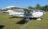 N5218U @ LAL - Cessna 172S