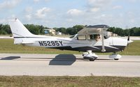 N5295Y @ LAL - Cessna 172S