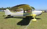 N5344C @ LAL - Cessna 170