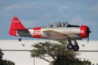 N5632F @ FLL - SNJ-5C
