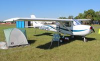 N5694G @ LAL - Cessna 150K