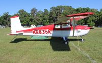 N5835A @ LAL - Cessna 172