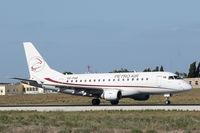 5A-PAB - E170 - Petro Air
