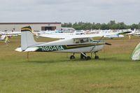 N6045A @ LAL - Cessna 172