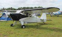 N6125D @ LAL - Piper 22 Tripacer