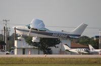 N6396E @ LAL - Cessna 182R