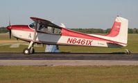 N6416X @ LAL - Cessna 180D