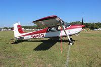 N6461X @ LAL - Cessna 180D