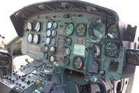 62-4567 @ KADS - Bell UH-1B - by Mark Pasqualino