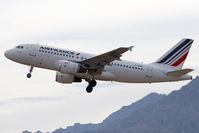 F-GPMC @ LFKC - Take off