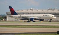 N6716C @ KATL - Delta - by Florida Metal