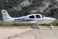 D-EPJO - SR20 - Not Available