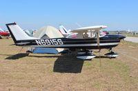 N6915S @ LAL - Cessna 150H