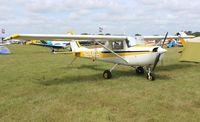 N6946S @ LAL - Cessna 150H