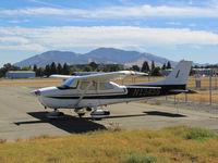 N13456 @ KCCR - 1973 Cessna 172M @ Buchanan Field, Concord, CA - by Steve Nation