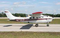 N7391P @ LAL - Cessna P210N
