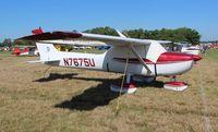 N7675U @ LAL - Cessna 150M