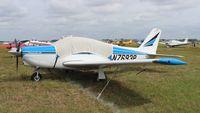 N7693P @ LAL - Piper PA-24-250