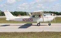 N7957G @ LAL - Cessna 172L