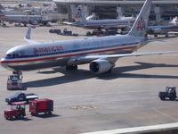 N353AA @ DFW - 1988 Boeing 767-300ER - by Christian Maurer