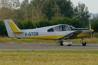 F-GTDB photo, click to enlarge