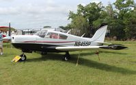 N8455P @ LAL - Piper PA-24