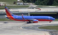 N8603F @ TPA - Southwest