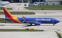 N8656B @ FLL - Southwest