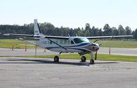 C-GGRD @ CYOW - Cessna 208B - by Mark Pasqualino