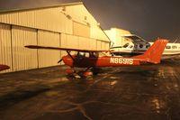 N8691S @ ORL - Cessna 150F