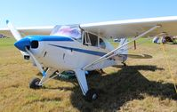 N8734D @ LAL - Piper PA-22-160