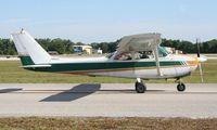 N8802U @ LAL - Cessna 172F