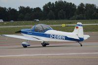 D-EGEN @ EHLE - Lelystad Airport - by Jan Bekker