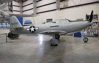 N9003R @ DMA - Bell P-63E