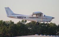 N9231H @ LAL - Cessna 172M