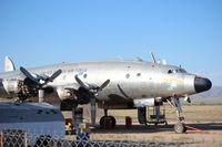 N9463 @ AVQ - Colombine II VC-121A