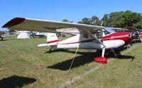 N9489A @ LAL - Cessna 140A